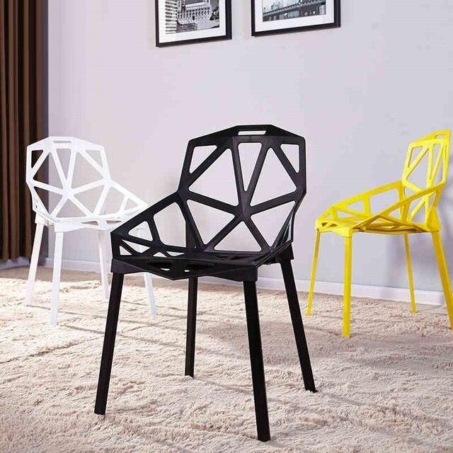 Nordamerikanischen Mode Hotel Stuhl Wohnzimmer Esszimmer Stuhl Einzelhandel  Und Großhandel Schwarz Rot Farbe