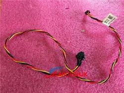 Dla Dell Optiplex 3020 MT przycisk zasilania kabel 0ypx0c Ypx0c CN-0YPX0C 100% TESED OK