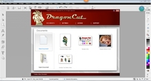 2020 oprogramowanie saga ploter tnący oprogramowanie Dragoncut podstawowe wersje tanie tanio Dragoncut software Anhui China (Mainland)