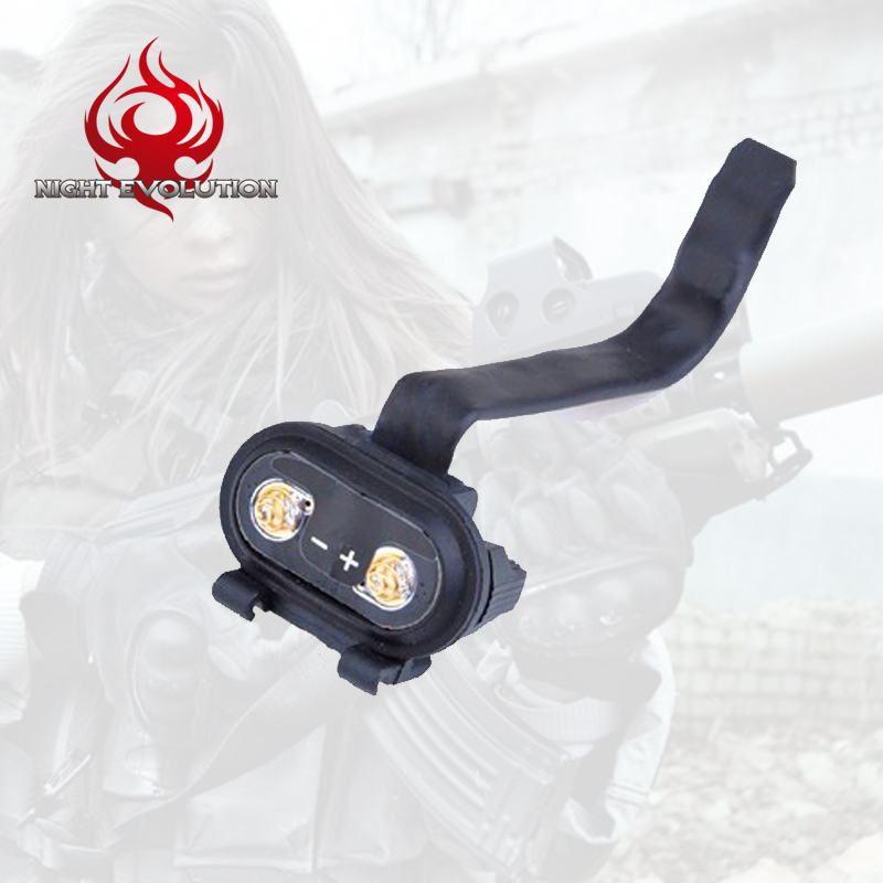 NE 04044 Night-Evolution Grip Switch Assembly for X-Series (For M&P pistol) tactical light Accessories