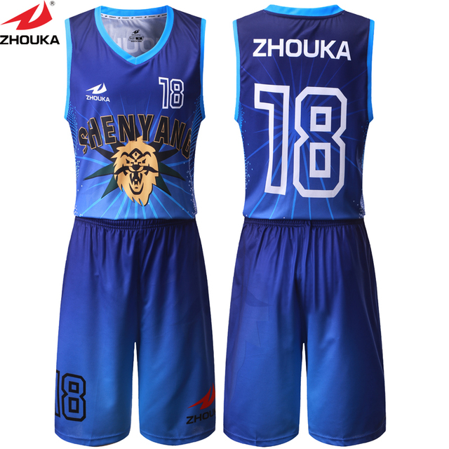 a14ce7489 Adult Child Kids Basketball Jerseys Custom Basketball Suits Shirts Shorts  Digital Sublimation Printing