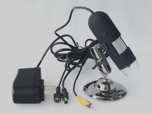 Cheapest prices AV 1-50/400X Digital Microscope For LCD Monitor