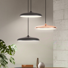 Colorful Modern LED Pendant Hanging Indoor Lighting Lamps Home Decor