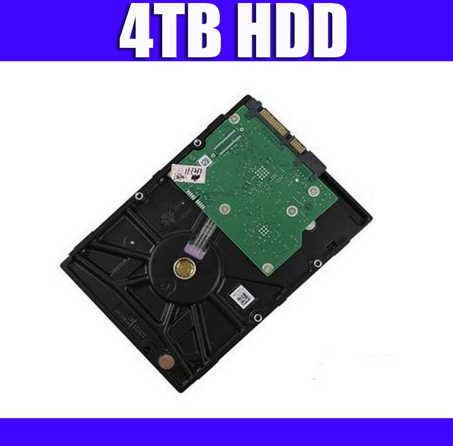 3 5 Inch SATA 4TB Hard Drive HDD