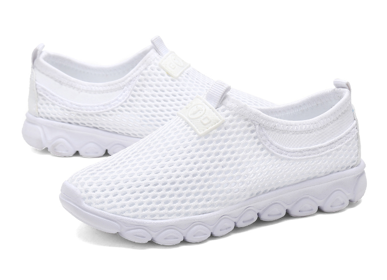 ULKNN Summer Kids Shoes Summer Boys Casual Shoes Girls Sneaker For Kids  Shoe Breathable Mesh Fashion New Footwear 2018 Trainer. Text. Text 13144b2f0a4