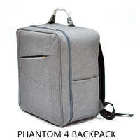 Nueva mochila Phantom 4 impermeable bolsa de hombro bolsa al aire libre para DJI Phantom 4/PRO +