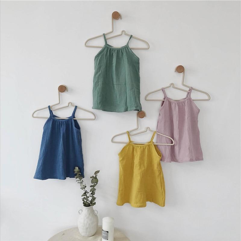dziewczynka letnia słodycze kolor sukienka vestido infantil - Odzież dla niemowląt - Zdjęcie 1