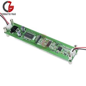 Image 5 - Contador de frecuencia de señal, medidor de temperatura de tubo Digital de 8 dígitos, RF 0,1 a 60MHz 20MHz a 2400MHZ 2,4 GHz rojo verde azul