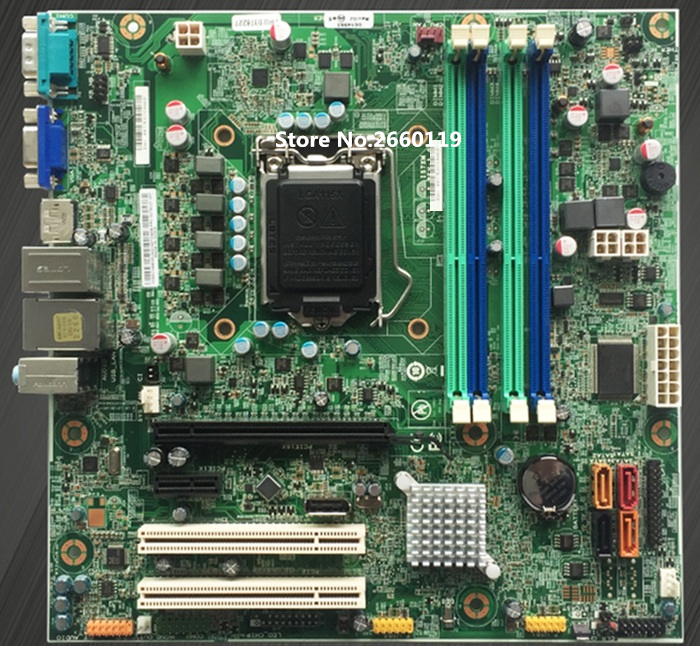 High quality desktop motherboard for M8400T IS7XM M92P 03T7083 Fully tested asus m4a78 vm desktop motherboard 780g socket am2 ddr2 sata2 usb2 0 uatx second hand high quality