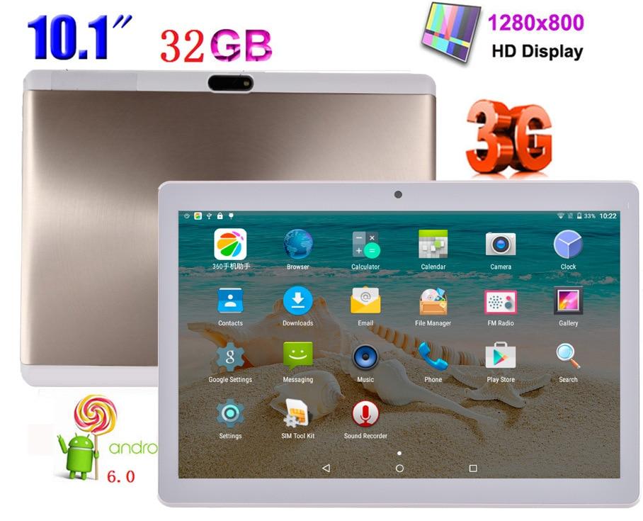 Gros OEM 10 pouces Android 7.0 Octa Core PC 4G LTE 3G tablette mobile appel téléphone portable - 6