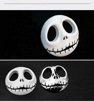עבור שברולט 3D מתנה Halloween Skull רכב מדבקה מתכת Ghost עבור אופנוע הארלי דוידסון Auto Moto מדבקה לרכב-סטיילינג עבור KIA שברולט (1)