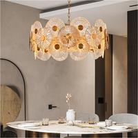 Neue luxus kristall kronleuchter LED schlafzimmer wohnzimmer lampe hotel dekorative lampe
