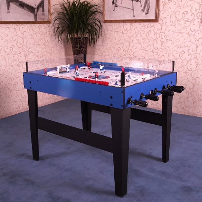 2 Pcs/Set 75mm Air Hockey Table Felt Pusher With 63mm Puck Mallet Goalies FK88