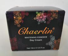 New CHAERLIN whitening fade out day +night cream for fades out ages spots brown skin marks dark pigmentation spots