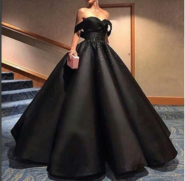 popular unique ball gowns