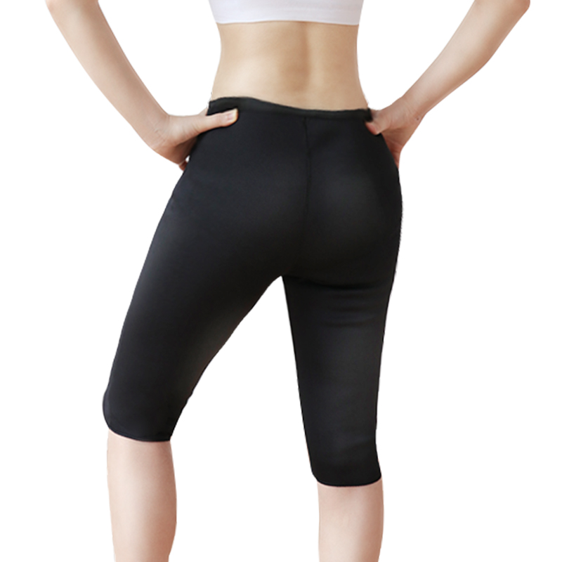 260022ff3c ... Sauna Body Shapers Fitness Stretch Control Panties Burne Waist Slim  Pants. US  6.00 0.00. Womens Slimming Pants Hot Thermo Neoprene Sweat Shaper  ...