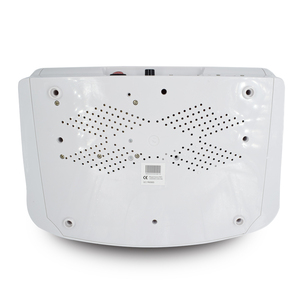 Image 5 - Máquina detox para limpeza de íon, spa, detox duplo, para duas pessoas, ao mesmo tempo, com dois grandes display tela de tela