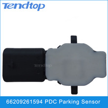 1 PIECE FOR BMW PDC Parking sensor Car Sensor 66209261594 F20 F30 F35