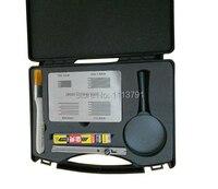 Kreuz Haftung Tester Cross-Cut Tester Kit einschließlich 1mm  1 5mm  2mm  3mm Farbe Film Kreuz Haftung Tester