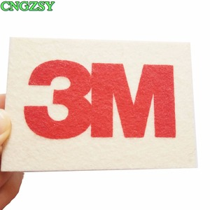 Image 5 - CNGZSY 5pcs 3M Soft Wool Squeegee Car Wrapping Vinyl Film Install Tool Film Tint Scrapr Soft SqueegeeScratch Free Decal Scraper