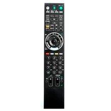 Nouveau Remplacement RM L1108 Pour Sony BRAVIA W/XBR/Série LCD TV Télécommande KLV 52W300A KDL 40W3000 RM GA017 RM YD017 huayu
