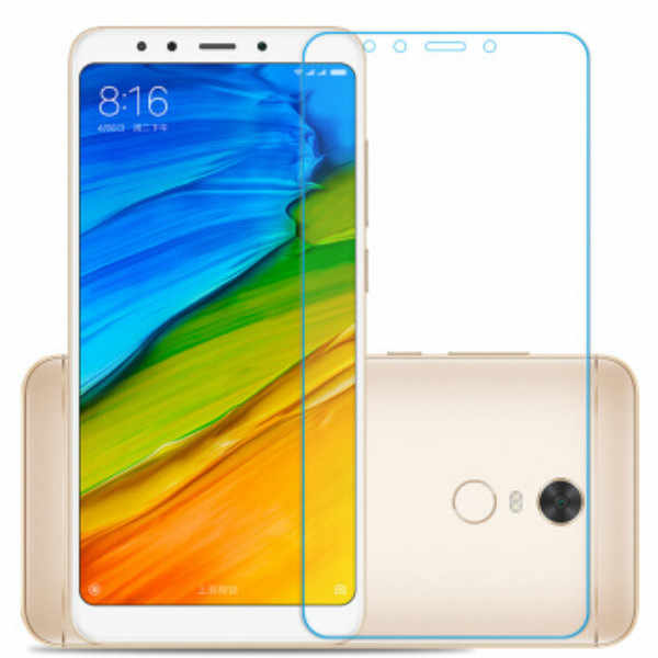 9H Screen protector film for xiaomi redmi 5 plus Tempered glass for xiaomi redmi 4X 4A 5A Explosion-proof film for redmi 4 pro