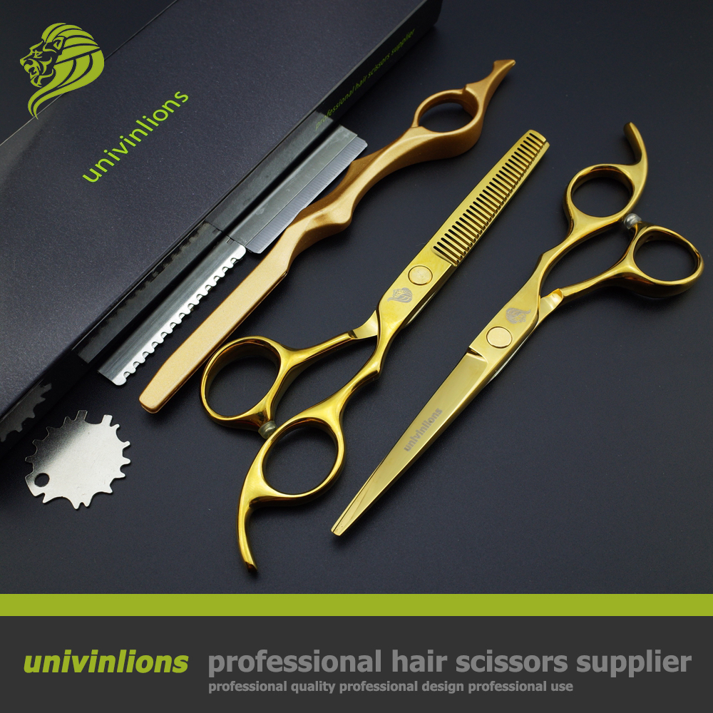 6 Quot Univinlions Hair Scissors Japanese Hairdressing
