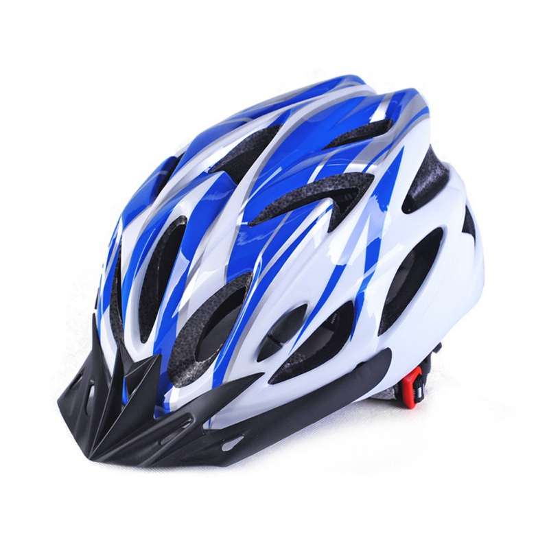 New Cycling Helmet Integrally-molded Super Light MTB Mountain Road Bicycle Helmet Adjustable Bicycle For Road/Mountain/BMX Youth(China)
