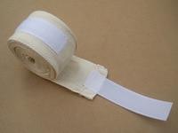 2.5m Cotton Boxing bandage fitness WRISTGUARD bandage exercise wrist support special for Muay Thai / Sanda / MMA / karate