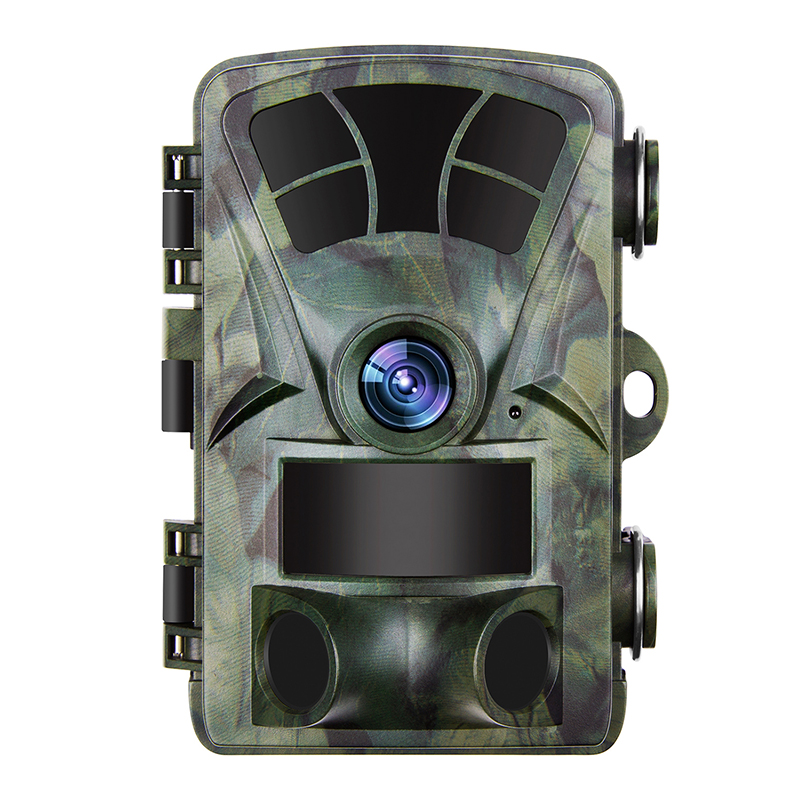 Skatolly XT-455 Hunting Camera 16MP 1080P Photo Traps Night Vision Wildlife infrared Hunting Trail Cameras hunt Chasse scout hc300m hunting camera gms 12mp 1080p photo traps night vision wildlife infrared hunting trail cameras hunt chasse scout