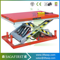 Electric Lifting Table Scissor Platform