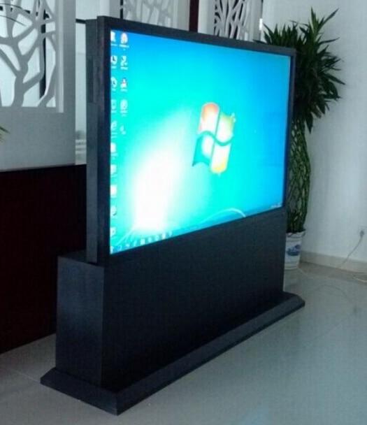 32 47 55 65 70 84 pouces tft lcd hd cctv moniteur HDMI mode tv numérique publicité réseau promotion lecteur publicitaire
