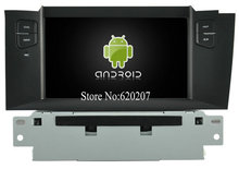 S160 Android 4.4.4 COCHE GPS reproductor de DVD PARA CITROEN C4L/DS4 coche audio estéreo Multimedia GPS Quad-Core