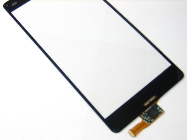 Замена Сенсорного Экрана Digitizer для Sony Xperia Z3 Compact D5803 D5833 D5834 Черный