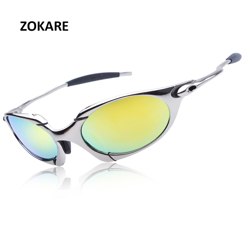 27a9d1492692 ZOKARE Men Professional Polarized Cycling Sunglasses Outdoor Sports Bicycle  Sun Glasses Fishing Bike Goggles gafas ciclismo
