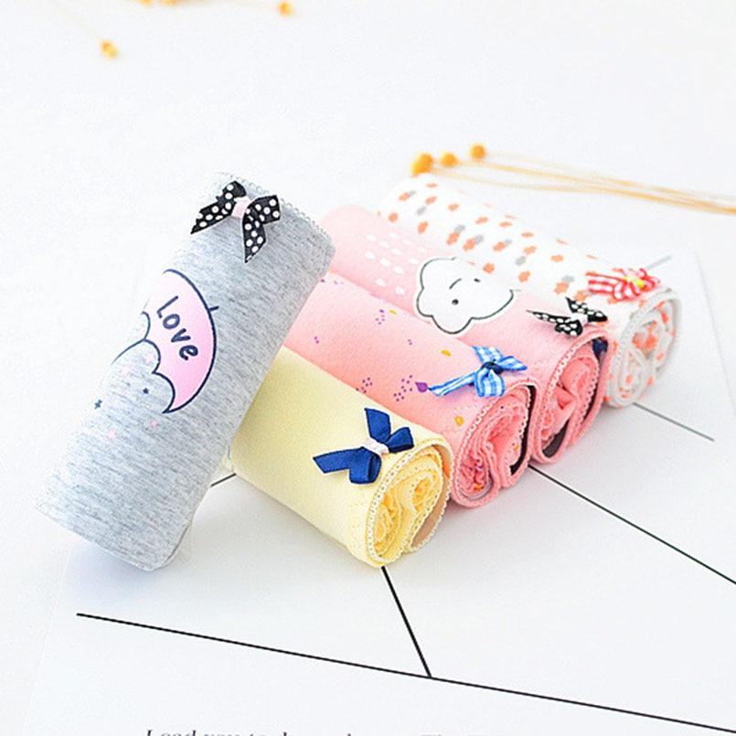 girls cotton cute panty-8