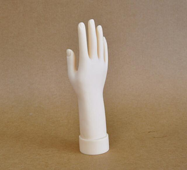 Latex mannequin mold