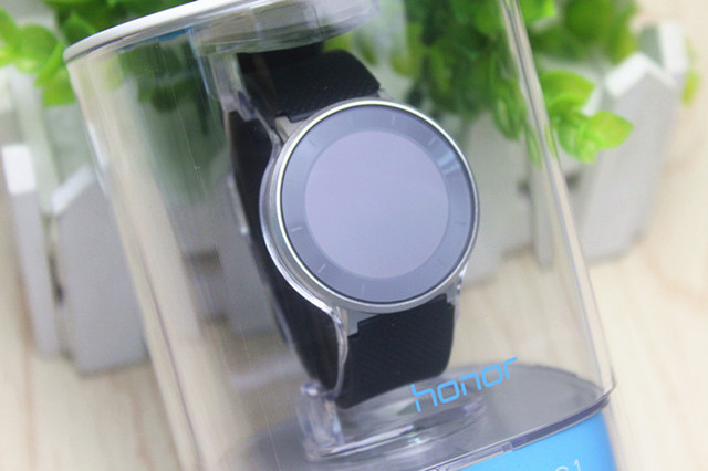 Huawei Honor S1 Smart Watch with Heart Rate Monitor