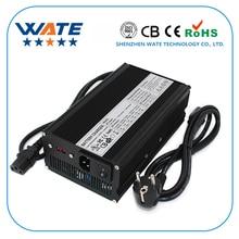 58,8 V 14 S 10A 51,8 V литий-ионная батарея зарядное устройство для AGV автомобилей/вилочных погрузчиков и т. д.