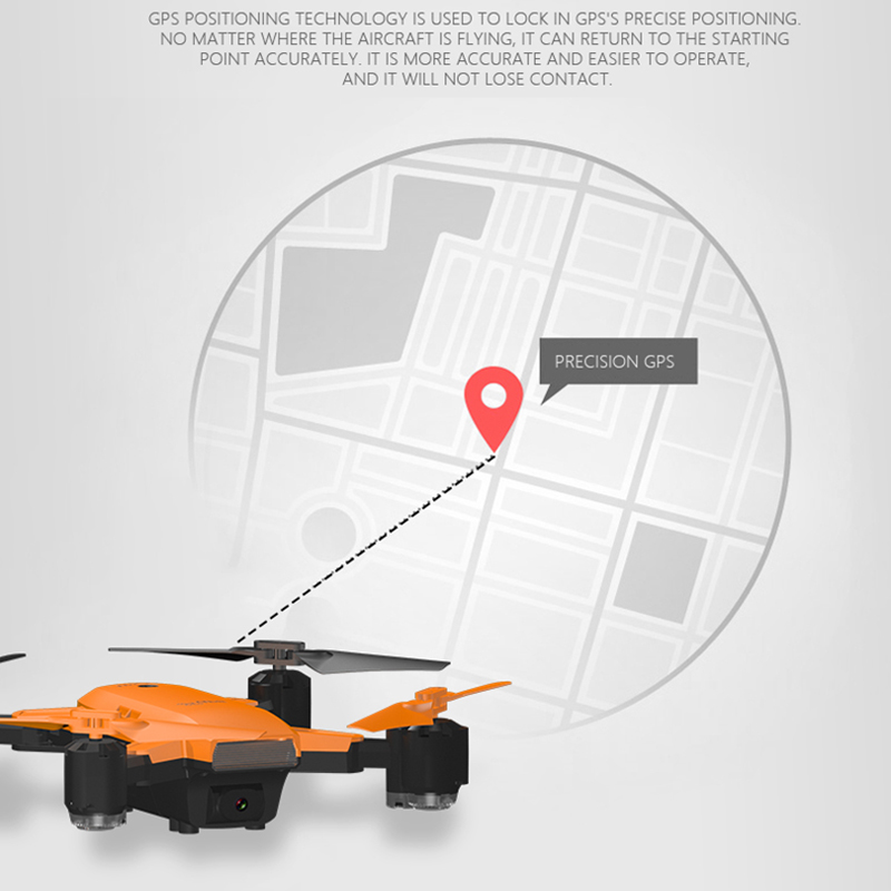 2.4G 4CH 6-Axis Gyro 720P UAV Funny 2.4G 4CH 6-Axis Gyro 720MP Drone Drone Outdoor Gift GPS Aircraft durable aircraft drone quadcopter uav 720p 2 4ghz 6 axis gyro wireless fpv wifi