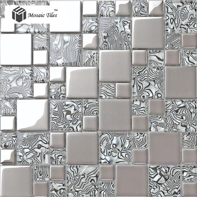 Mosaico muro del bagno piastrelle backsplash cucina del for Piastrelle da muro per cucina