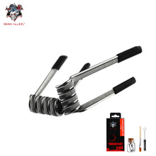 Heating-Wires Handcraft-Coil Killer-Upgrade Double-Coil Rda-Tank Demon for Ecig Parallel
