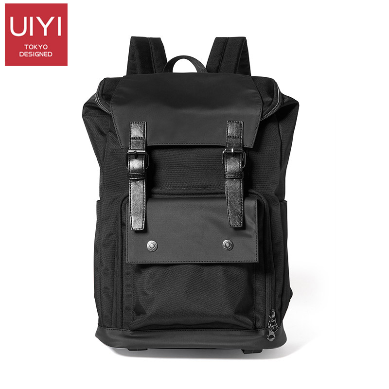 Uiyi  shoulder bag male Canon Nikon SLR camera bag outdoor multi-function travel backpack computer bag largeUiyi  shoulder bag male Canon Nikon SLR camera bag outdoor multi-function travel backpack computer bag large