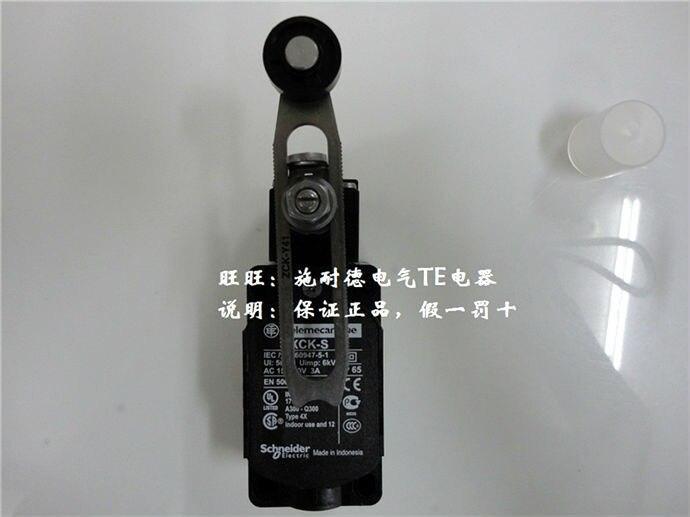 Limit Switch XCK-S ZCK-S1H29 ZCKD05 ZCK-D05 ZCKY41 ZCK-Y41 dhl ems 5 lots 1pc new for sch neider zck e63c limit switch f2