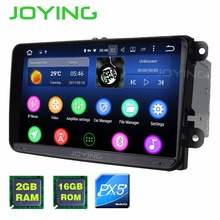 JOYING New 9 Octa Core PX5 2GB Android font b Car b font Radio Audio Stereo