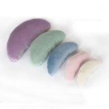 Новорожденных создает мешок фасоли фон для детской фотосъемки с опора Подушка 5 шт./компл. детская подушка для новорожденных позиционер для новорожденных реквизит Poser подушка