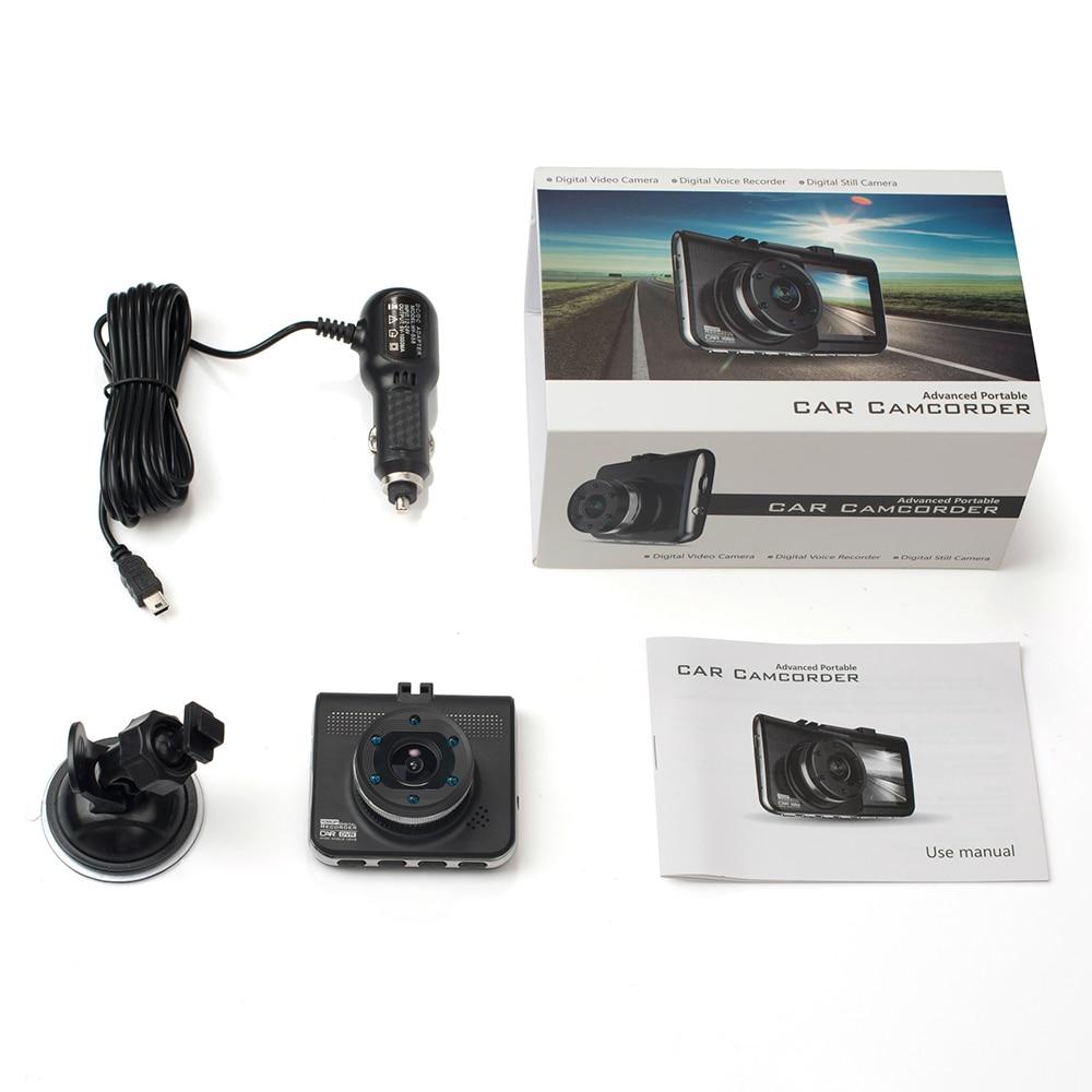Image 5 - Aoshike 2.4 Inch Car DVR Night Vision Full HD 1080P Dash Camera Auto Video Recorder Camera  Dashcam Registrar Carcam DVRS Mini-in DVR/Dash Camera from Automobiles & Motorcycles