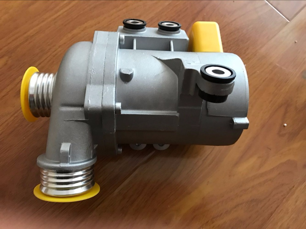 New Electric Engine Water Pump For BMW X3 X5 328I -128i 528i 11517586925 new electric engine water pump 11517586925 for bmw x3 x5 328i 528i