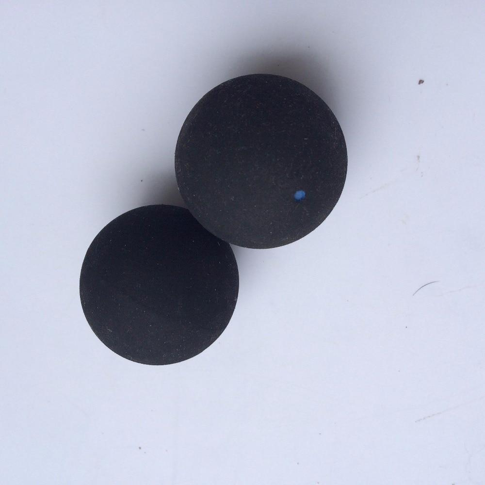 5 pecs/lot Blue dot Squash Ball high quality balls for squash racquet