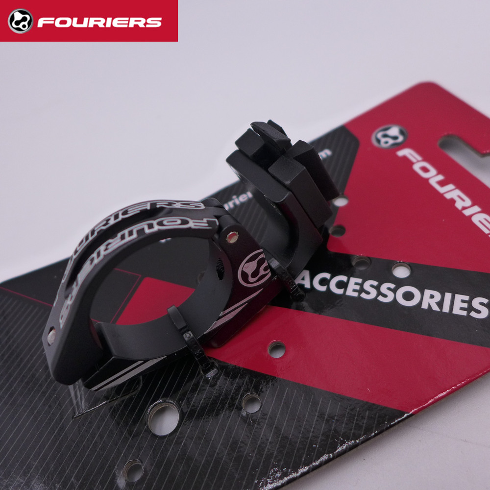 FOURIERS HA S015 SRM8 Bicycle Road Bike Computer Mount Handlebar Stem Holder For SRM PC8FOURIERS HA S015 SRM8 Bicycle Road Bike Computer Mount Handlebar Stem Holder For SRM PC8